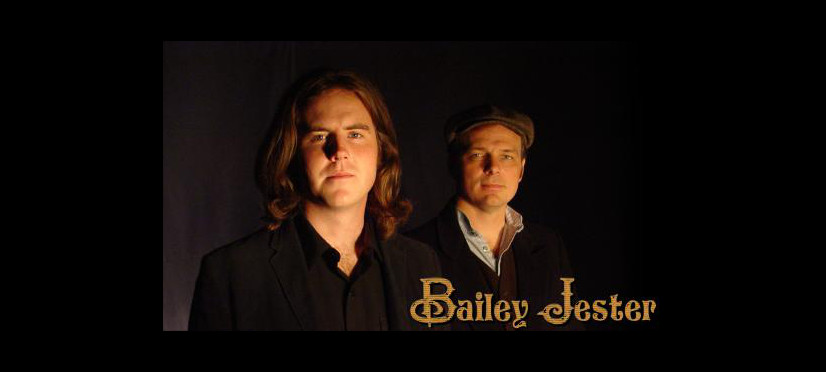 Bailey Jester
